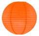Buy Orange Paper Hanging Lanterns Online