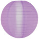 Buy Lilac Nylon Hanging Lanterns Online