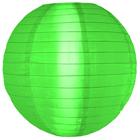 Lime Green Nylon Lanterns