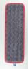 Rubbermaid Hygen Microfibre Wet Mop 40 cm Coded Red (2061054)