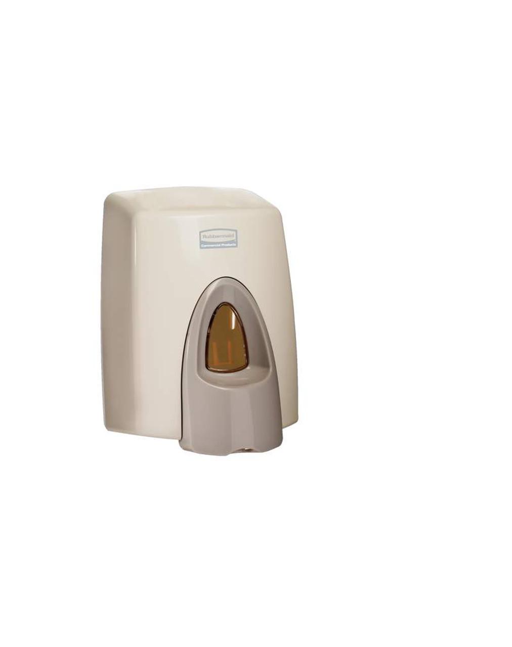 Rubbermaid 400ml Rubbermaid Foam Seat & Handle Cleaner Dispenser - White - 1855204