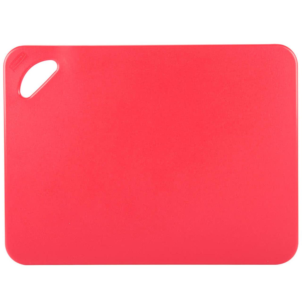 Rubbermaid Cutting Board Red - 1980408
