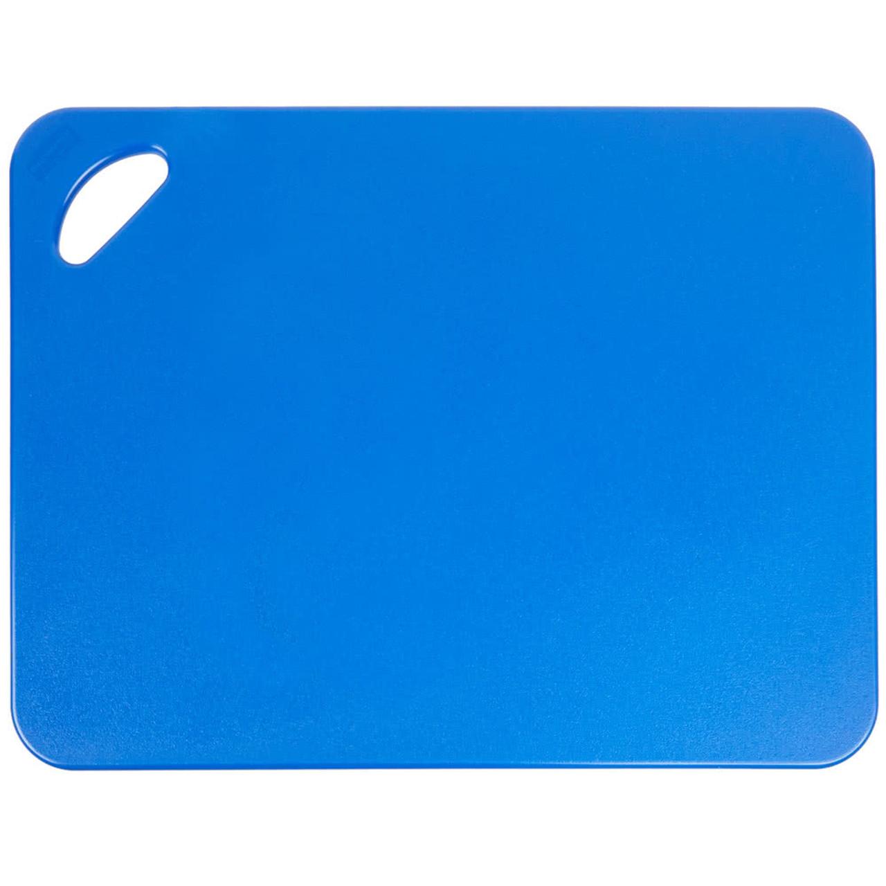 Rubbermaid Cutting Board Blue - 1980410