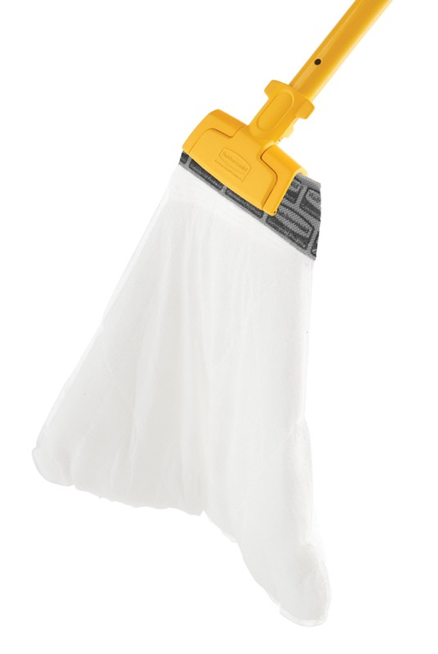 Rubbermaid Spill Mop Pads 10 Count