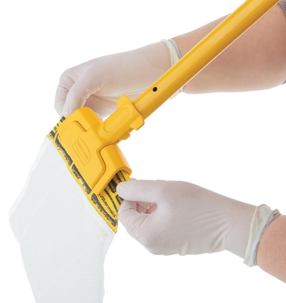 Rubbermaid Spill Mop Handle