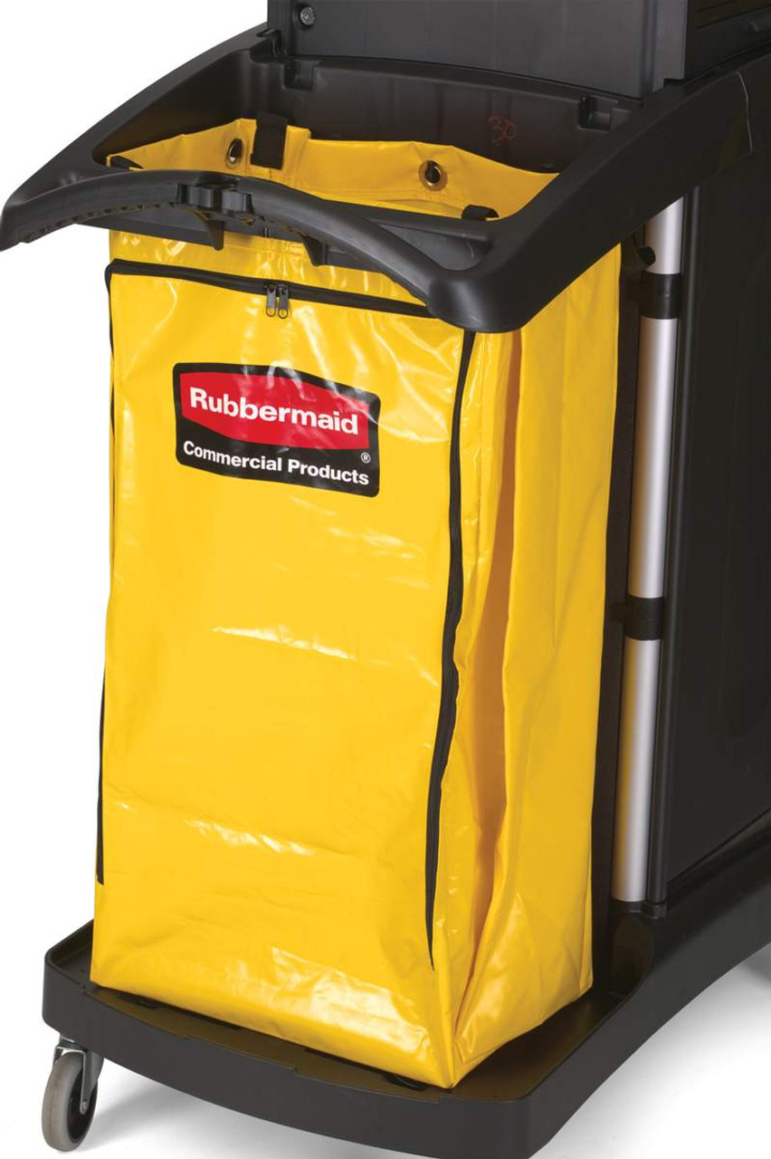 Rubbermaid Vinyl Bag - FG9T8000YEL