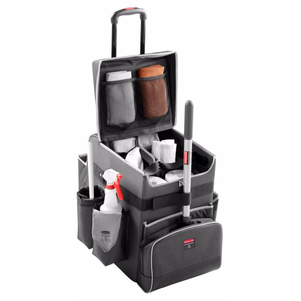 Rubbermaid Quick Cart Large - 1902465