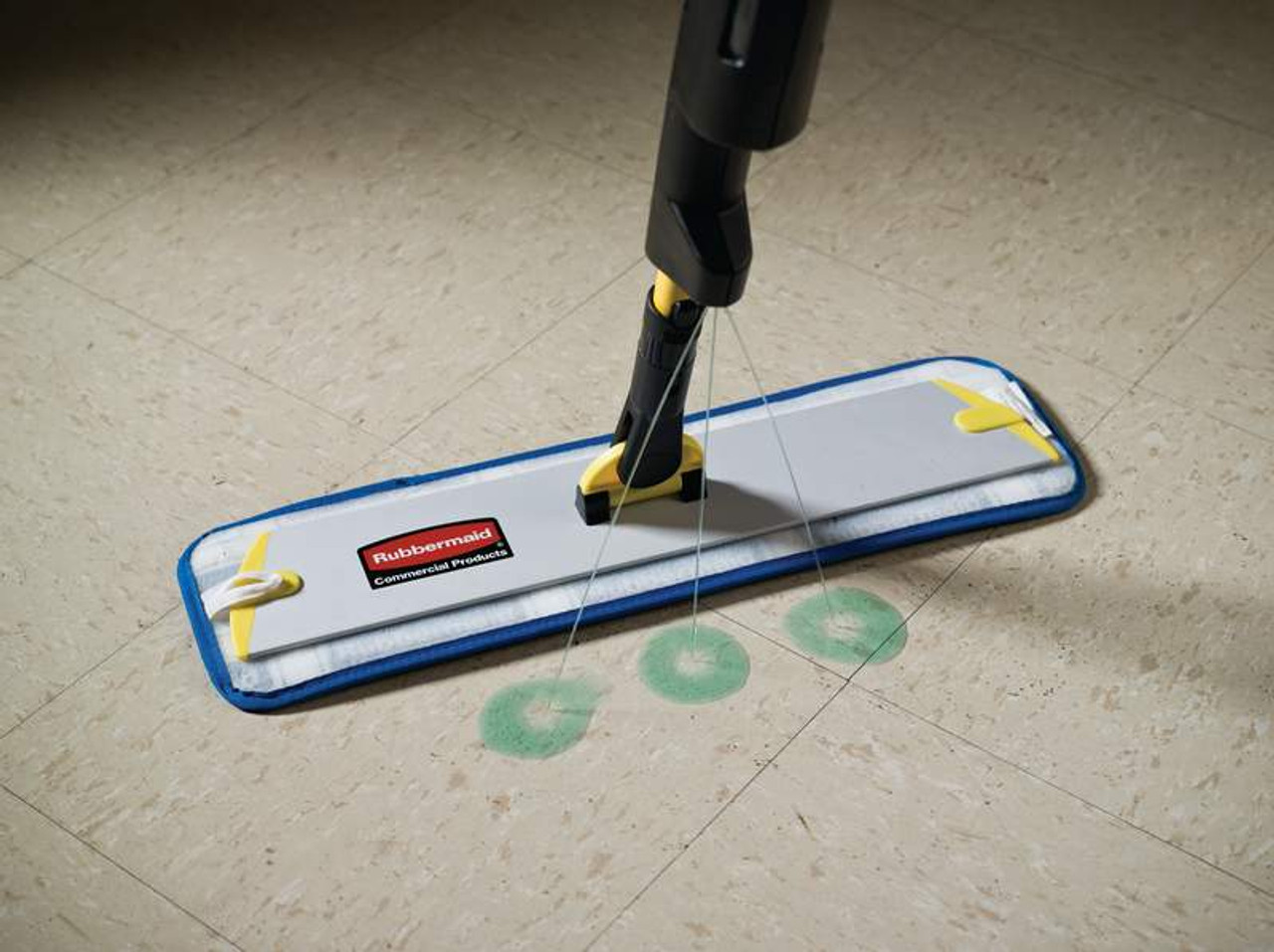 Rubbermaid Pulse Mopping Kit - FGQ96958YL00