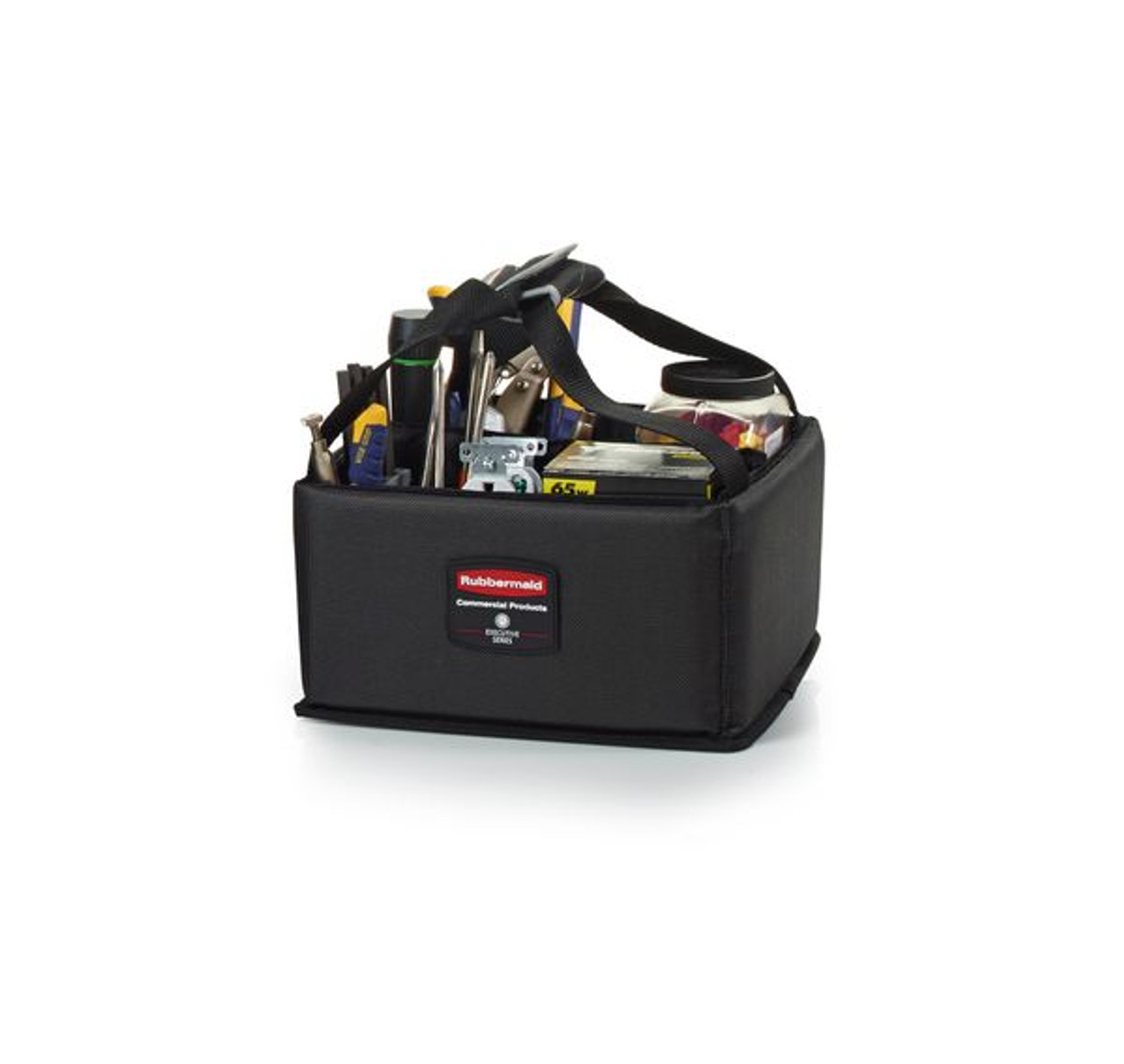 Rubbermaid Quick Cart Caddy Small (Replacement For Small Quick Carts) - 1902459