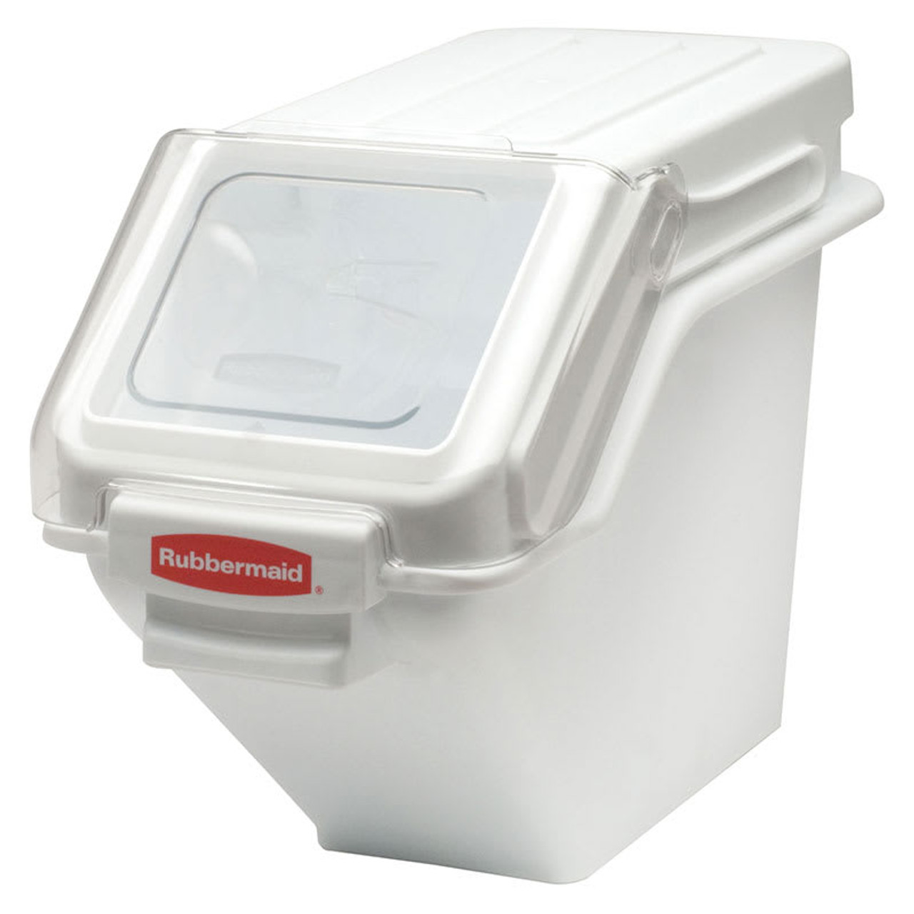 Rubbermaid Safety Storage Bin Midi