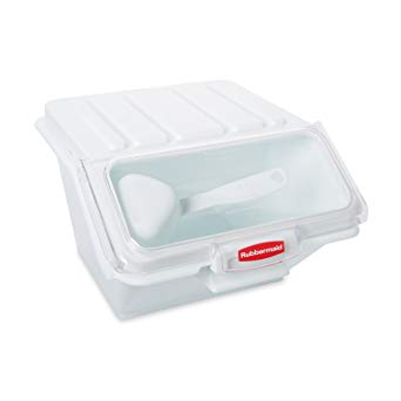 Rubbermaid Safety Storage Bin Mini