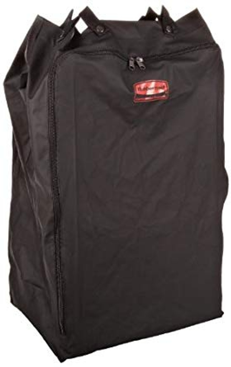 Rubbermaid Linen Hamper Bag - FG635000BLA