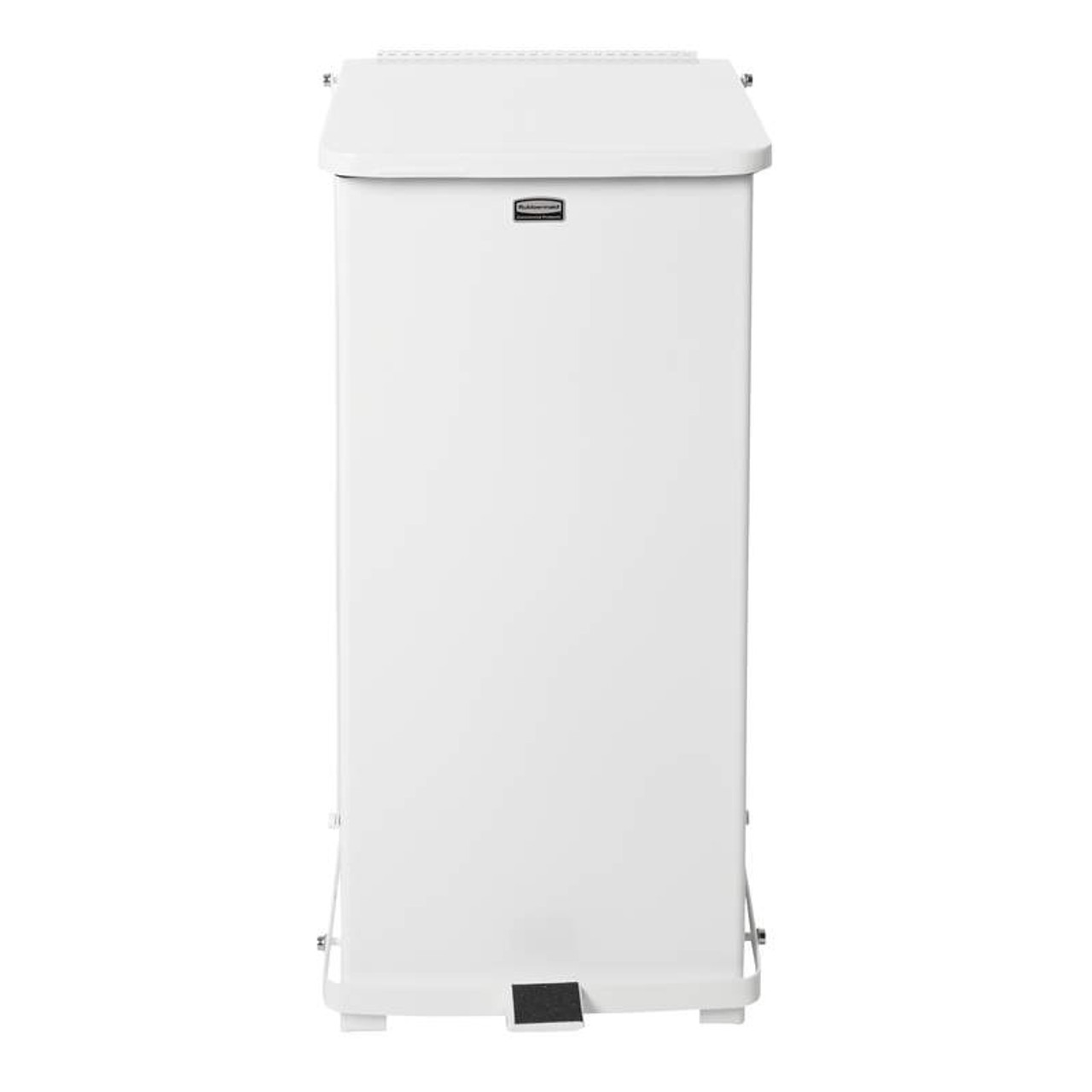 Rubbermaid Defenders (With Plastic Liner) 90 L - FGST24EPLWH