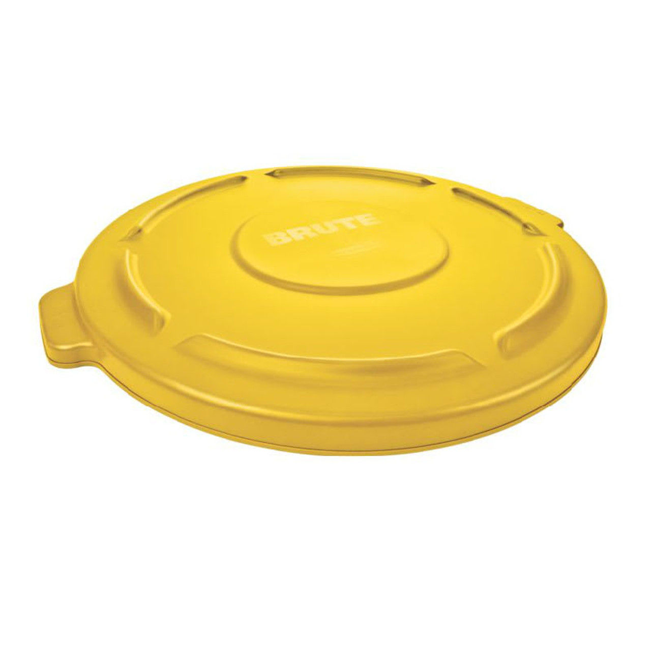 Rubbermaid Brute Lid - Yellow