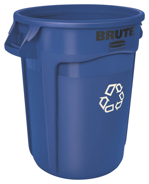 Rubbermaid FG263273BLUE