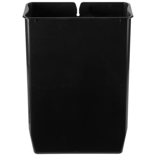 Rubbermaid Rigid Liner For Slim Jim 30L Metal End Step