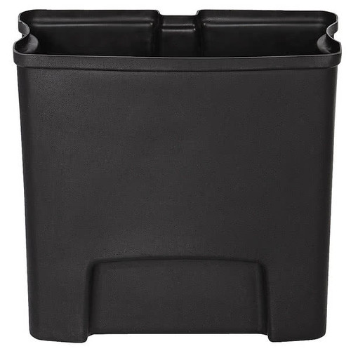 Rubbermaid Rigid Liner For Slim Jim 15L Resin Front Step