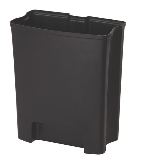 Rubbermaid Rigid Liner For Slim Jim 30L Resin Front Step