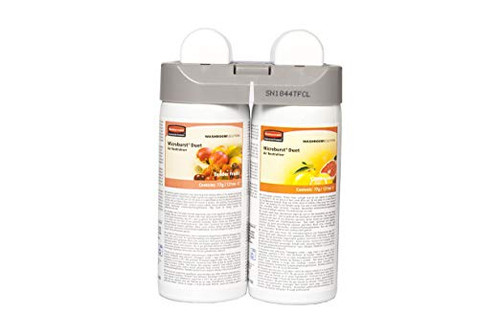 Rubbermaid Microburst Duet Tender Fruits & Citrus Leaves