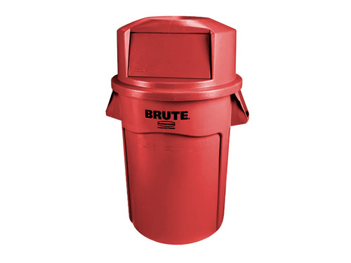 Rubbermaid FG263788RED