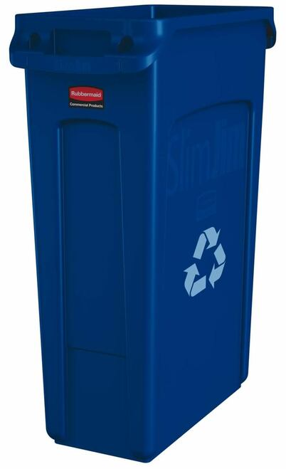 Rubbermaid FG354007BLUE