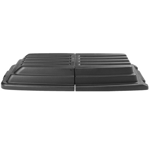 Rubbermaid Lid fits FG9T1500 and FG9T1600
