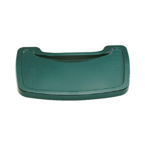 Rubbermaid Tray For Sturdy Chair - Green