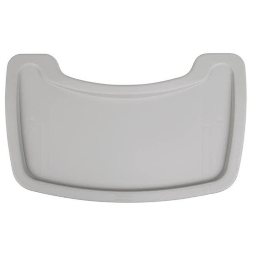 Rubbermaid Tray For Sturdy Chair - Platinum