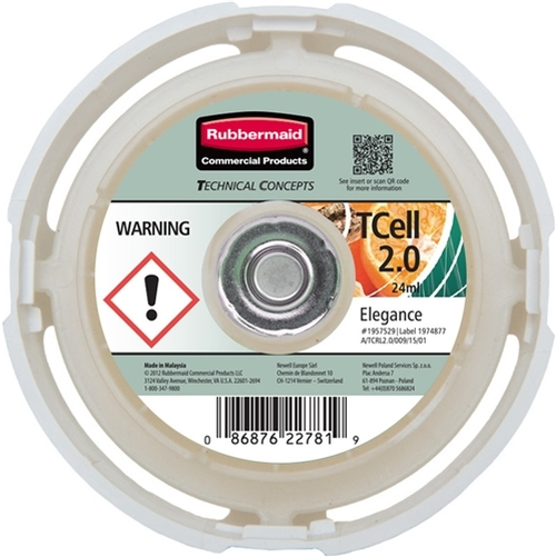 Rubbermaid TCell 2.0 Refill Elegant