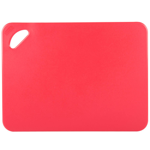 Rubbermaid Cutting Board Red