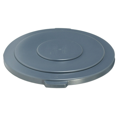 Rubbermaid Snap-On Lid fits FG265500 - White