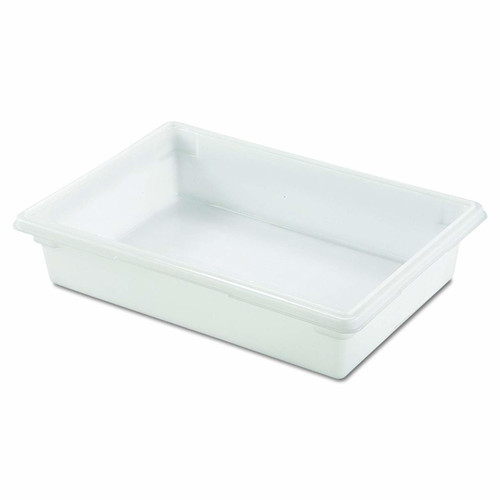 Rubbermaid Food Box 32.3 L - White