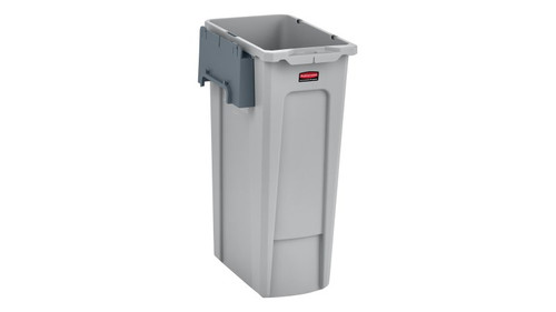Rubbermaid Slim Jim Recycling Station Starter Kit