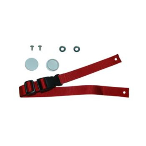 Rubbermaid Safety Strap Kit For 7818-00