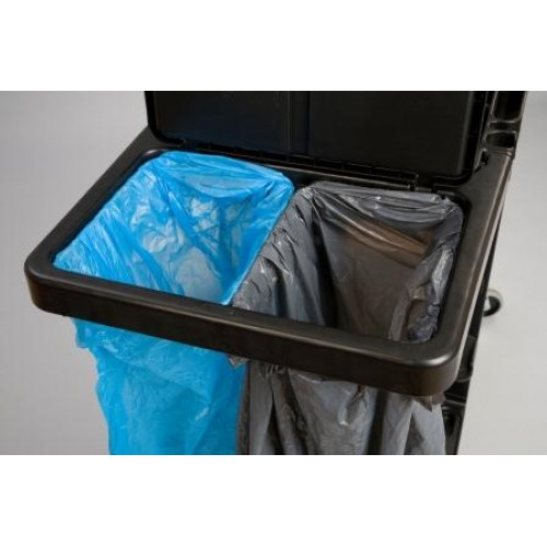 Rubbermaid Double Bag Holder