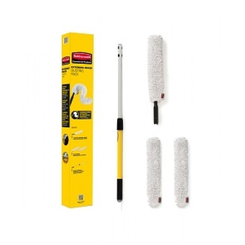 Rubbermaid High Level Dusting Pack - 1940380