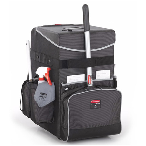 Rubbermaid Quick Cart Medium