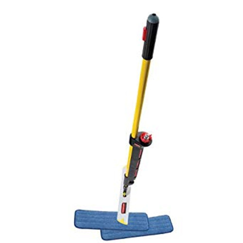 Rubbermaid Pulse And 2 Mops Set