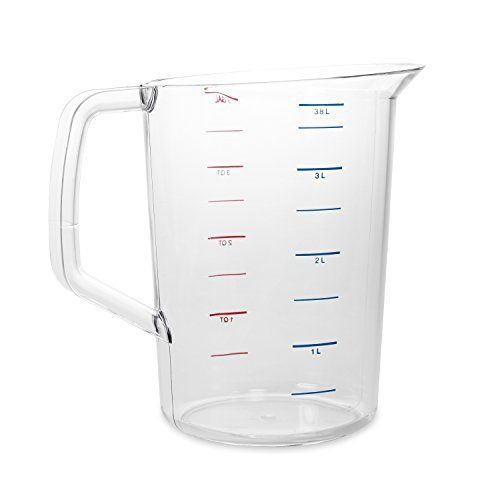 Rubbermaid Measuring Cup 3.8 L