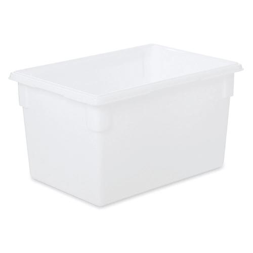 Rubbermaid Food Box 81.5 L - White