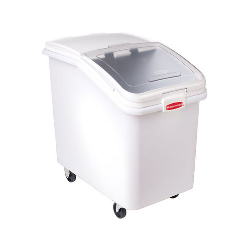 Rubbermaid Ingredient Bin With Scoop 116 L