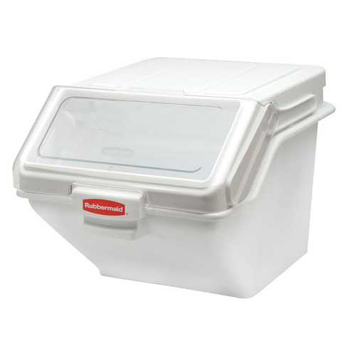 Rubbermaid Safety Storage Bin Maxi