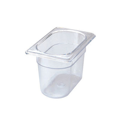 Rubbermaid Gastronorm Food Pan 1/9 100 mm