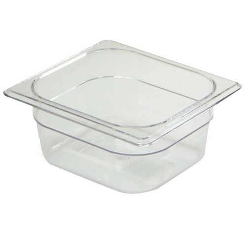 Rubbermaid Gastronorm Food Pan 1/6 65 mm