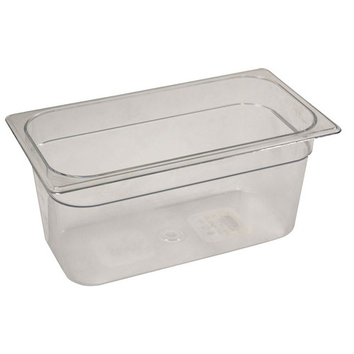 Rubbermaid Gastronorm Food Pan 1/3 200 mm