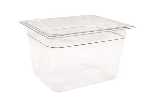 Rubbermaid Gastronorm Food Pan 1/2 200 mm