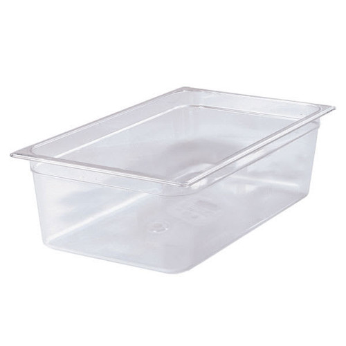 Rubbermaid Gastronorm Food Pan 1/1 200 mm