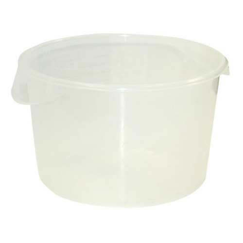 Rubbermaid Round Storage Container 11.4 L