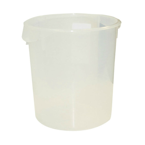 Rubbermaid Round Storage Container 20.8 L