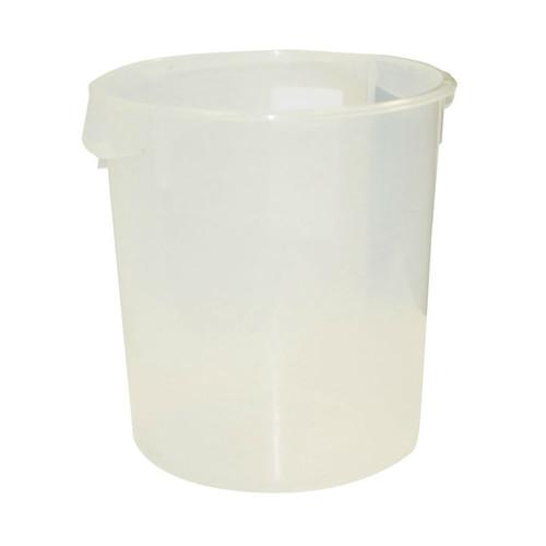 Rubbermaid Round Storage Container 20.8 L